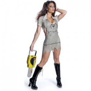 sexy-leatherface-costume